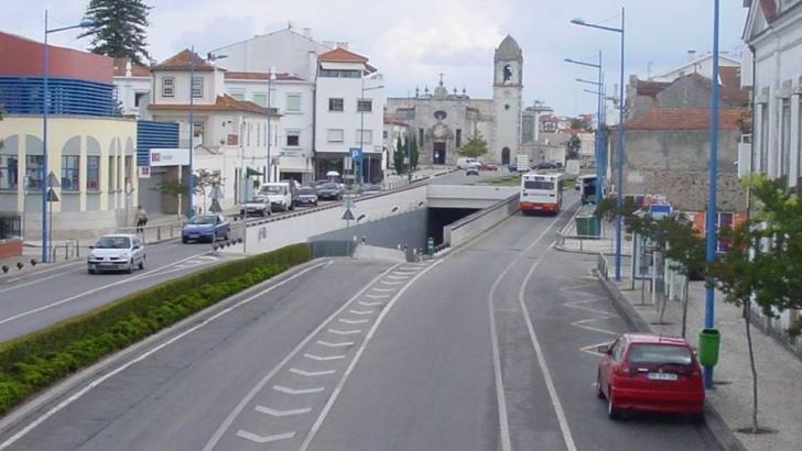 Resultado de imagem para avenida santa joana aveiro