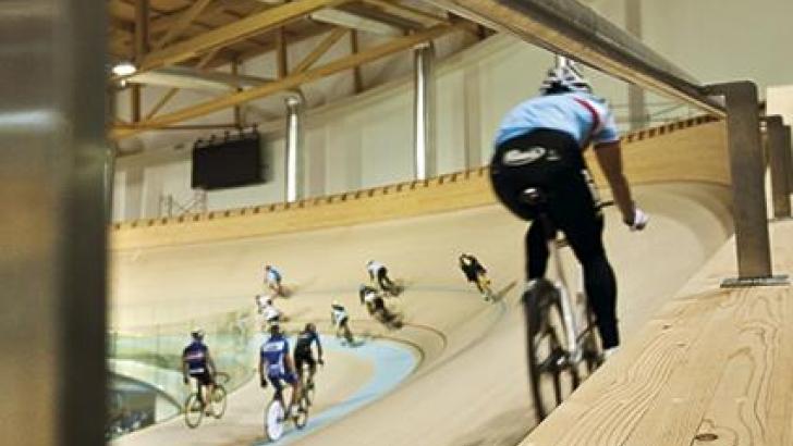 Resultado de imagem para Velódromo de Anadia acolhe Campeonatos Nacionais de Pista