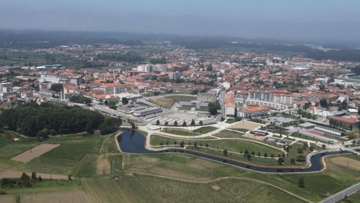 Resultado de imagem para Estarreja celebra 15 anos da Elevação de Estarreja a Cidade