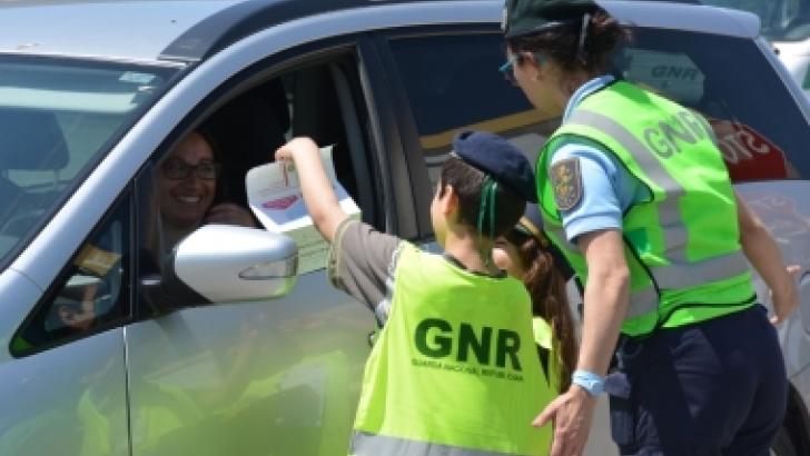Resultado de imagem para GNR Aveiro de  Ílhavo – Ação de sensibilização de prevenção rodoviária