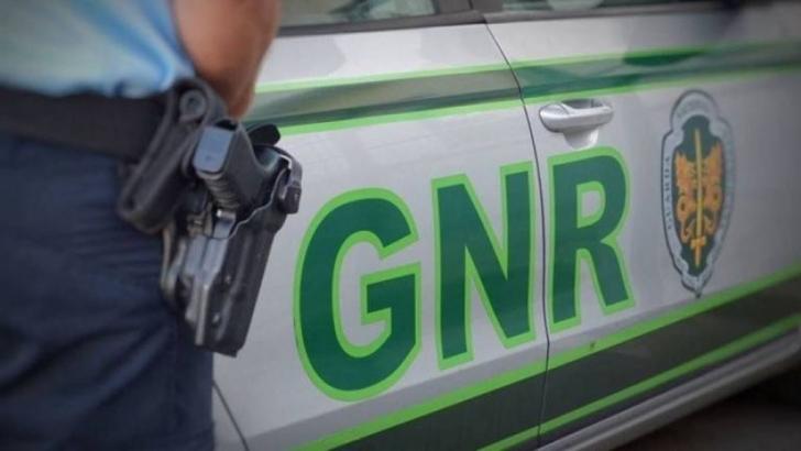 Resultado de imagem para GNR de Águeda deteve homem por furto de veículo em edifício industrial