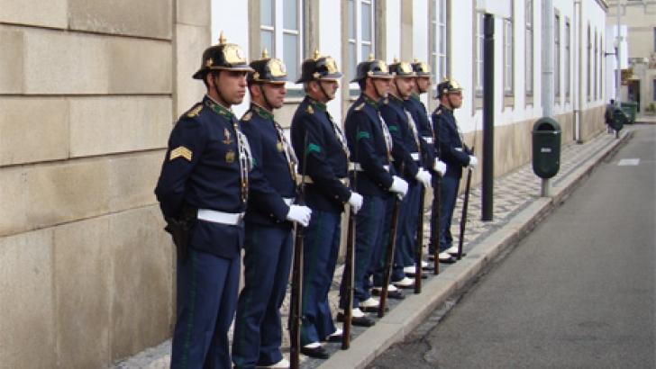 Resultado de imagem para Comando Territorial de Aveiro